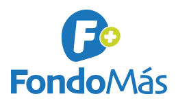 Logo Fondo Más