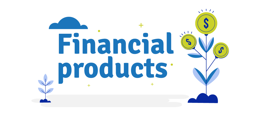 financial products fondo mas